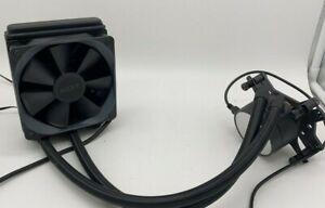 NZXT Kraken M22 Komplett Wasserkühlung 120mm RGB nur Intel 115X