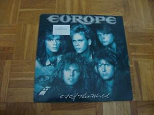 OUT OF THIS WORLD - Europe *NEAR MINT*