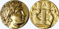 Percy Jackson Fans,Greek Gods Collection,#30G, APOLLO/LYRE, God of the Sun