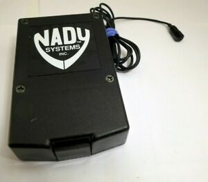Nady Systems LT-ST Wireless Transmitter with Lavalier Microphone mic System