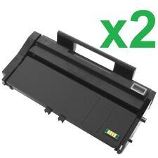2 TONER compatible Ricoh Aficio SP 100E SP 100SF E SP 100SU E SP 112 SP 112SU HQ