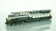InterMountain ES44AC New York Central NYC DCC w/Sound HO scale