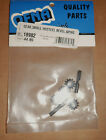 OFNA STEEL BEVEL RC GEARS & PINS  # 18982 NEW