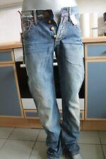 TAKE TWO Herren Jeans HENK blue blau neu Mod. P02452 Italy