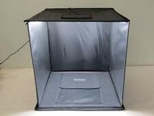 "ESDDI 20"" LED Photo Studio Product Photography Light Box Shooting Tent"