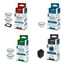 CIANO REPLACEMENT FILTER FOAMS/ CARTRIDGES. CF40 & CF80, AQUA 60 & 80