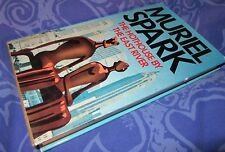The Hothouse by the East River - Muriel Spark. 1st HbDj 1973. UNread    in MELB!