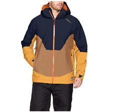 O'Neill Men's Galaxy III Jacket Size XL X-Large NEW 10K Waterproofing NEW