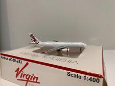 1:400 JC Wings VIRGIN AUSTRALIA A330-200
