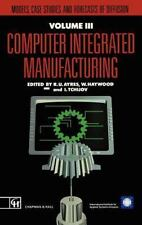 IIASA Computer Integrated Manufacturing: Computer Integrated Manufacturing...