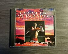 Conquest of paradise (played by Allegro Milano) CD