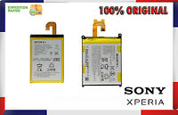 ORIGINAL BATTERIE SONY XPERIA Z1,Z2,Z3,Z3,Z3 compact,Z5compact,Z5,XA,XA1