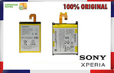 ORIGINAL BATTERIE SONY XPERIA Z1,Z2,Z3,Z5,XA