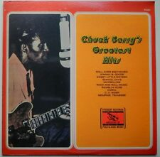 LP US**CHUCK BERRY - CHUCK BERRY'S GREATEST HITS (EVEREST RECORDS '76)**30269