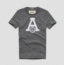 NWT Abercrombie & Fitch Flagstaff Mountain Tee (L) Free Shipping Worldwide