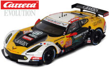 Carrera 1/32 ref. 27519 CHEVROLET CORVETTE   NUEVO NEW