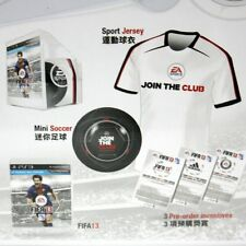 FIFA 13 Collector's Edition PS3 BRAND NEW SEALED