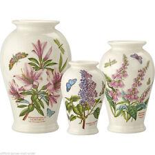 1980-Now Date Range Vases Portmeirion Pottery