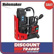 Holemaker HMPRO35 920W 35mm Single Phase Magnetic Base Drill - PRO35