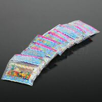 Colorful Crystal Soil Mud Gel Beads Home Decor Water Plant Flower Ball Wholesale