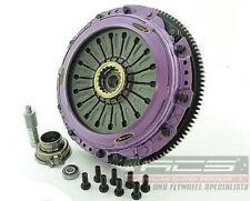 Xtreme Clutch 230mm Organic Twin Plate Clutch Kit - fits Impreza / STI - 6 Speed