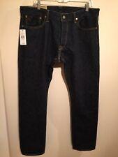 Designer RALPH LAUREN Polo Indigo 625 Jeans Men's Trouser W 36 L 34'' NEW TAG