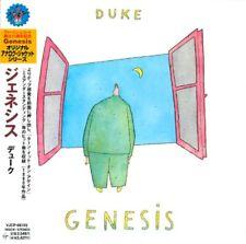 GENESIS Duke CD M/M Japan