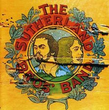 Sutherland Brothers Band (2013, CD NIEUW)