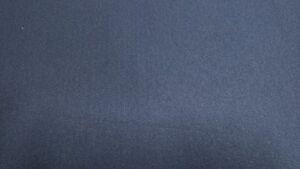 "Navy Blue Upholstery Auto Pro Headliner Fabric 3/16"" Foam Backing 72""L X 60""W"