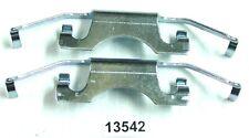 Better Brake Parts 13542 Rear Disc Brake Hardware Kit