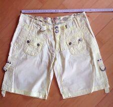 Kurze, krempelbare Hose, Größe M von Fishbone, NewYorker