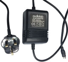 Audiolab M-Dac Replacement Power Supply AC Adaptor Electric Transformer