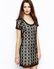 French Connection Hope Lace Dress, Size 6