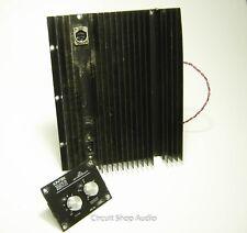 Kintek KT-60 Powered Subwoofer Plate Amplifier with Controls - #2