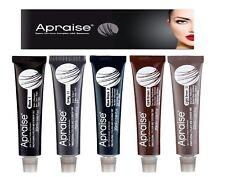 Apraise® Eyelash & Eyebrow Tint All Colors Tinting Dye Tint Lashes Kit/Developer