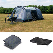 Kampa Texel 4 Tent Package Deal