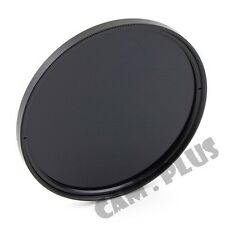 Optics 55MM HD Multi-Coated ND16 Neutral Density Fader Full Gray Color Filter