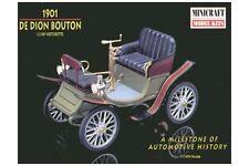 ACADEMY MINICRAFT 1:16 AUTO DE DION BOUTON 1901  ART  11206
