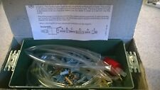****  RARE NEW FALLER 626 pump kit  with water storage bin  (EA0-E013)  NEW ****