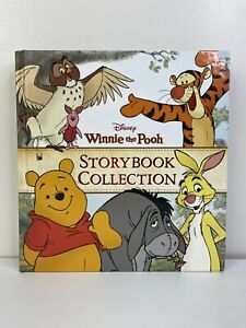 Winnie the Pooh Storybook Collection: Disney Press (First Edition, 2012)