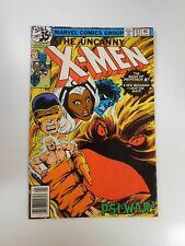 Uncanny X-Men #117 VG+ condition Huge auction going on now!