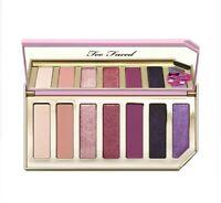 Too Faced Tutti Frutti - Razzle Dazzle Berry Eyeshadow Palette Full Size NIB