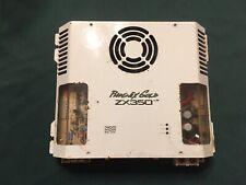 New ListingRare Phoenix Gold Zx350 2 Channel Amplifier