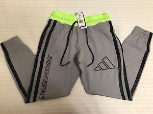 Adidas Daniel Patrick James Harden Sweat Pants Volt Mens Size Medium Rare $160