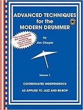"/""Steering Wheel Drumming/"" Advanced Book for Drummers"