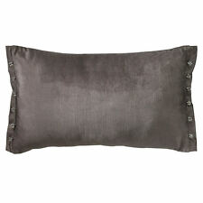 Kylie Minogue Cube Cocoa Jewelled Luxury Home Boudoir 30x50cm Filled Cushion