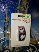 Disney JACK SKELLINGTON Pink NIGHTMARE BEFORE CHRISTMAS Magic Band Magicband