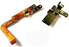iPhone 3G 3GS Earpiece Speaker Light Motion Sensor Signal Flex Cable Metal Clamp