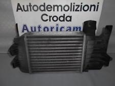 Radiatore intercooler TOYOTA YARIS JD1270000620