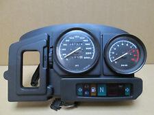 BMW R1150GS Adventure 2003 67,274 kilometers instrument speedo clocks  (2911)